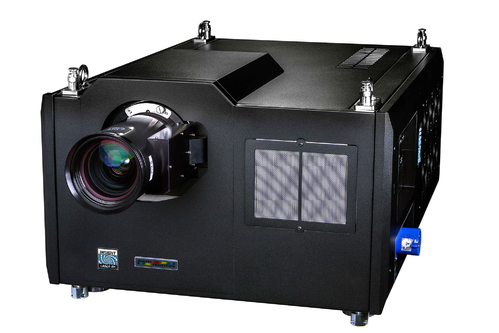Le nouveau INSIGHT 4K HFR 360 Multi-View 3D projecteur